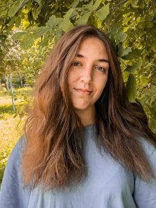 Мария Вельковская. Помощник воспитателя